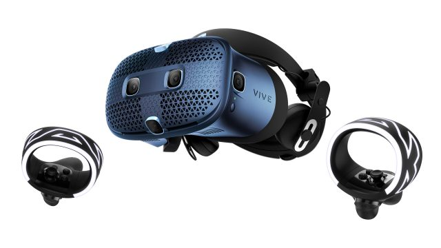 Is My PC VR Ready? Minimum Requirements for Rift, Vive, Index, & WMR 3