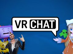 VRChat' Reaches 2 Million Installs, Doubling in the Last Ten