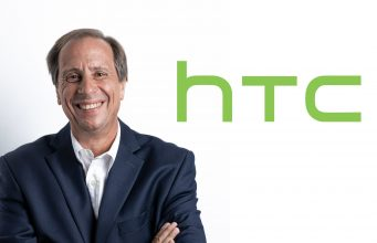 New HTC CEO Vows Continued Focus on Vive and XR – Road to VR 1