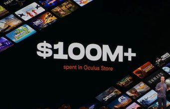 Users Have Bought Over $100M in Oculus Store Content to Date 1