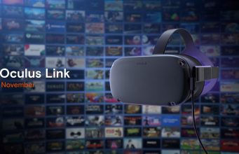 Oculus Releases Beta Support for Link, Turning Quest into a PC VR Headset – Road to VR 1