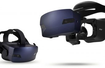 Acer Windows VR Headset 'OJO 500' Finally Launches After 1 Year Delay – Road to VR 1