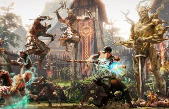 Here's How 'Asynchronous Multiplayer' Works in Asgard's Wrath 1