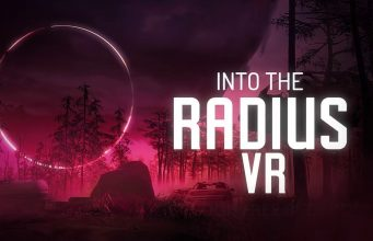 Horror Survival 'Into the Radius VR' Headed to Early Access Next Month – Road to VR 1