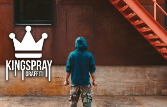 Graffiti Simulator 'Kingspray' Coming to Oculus Quest This Week, Trailer Here – Road to VR 1