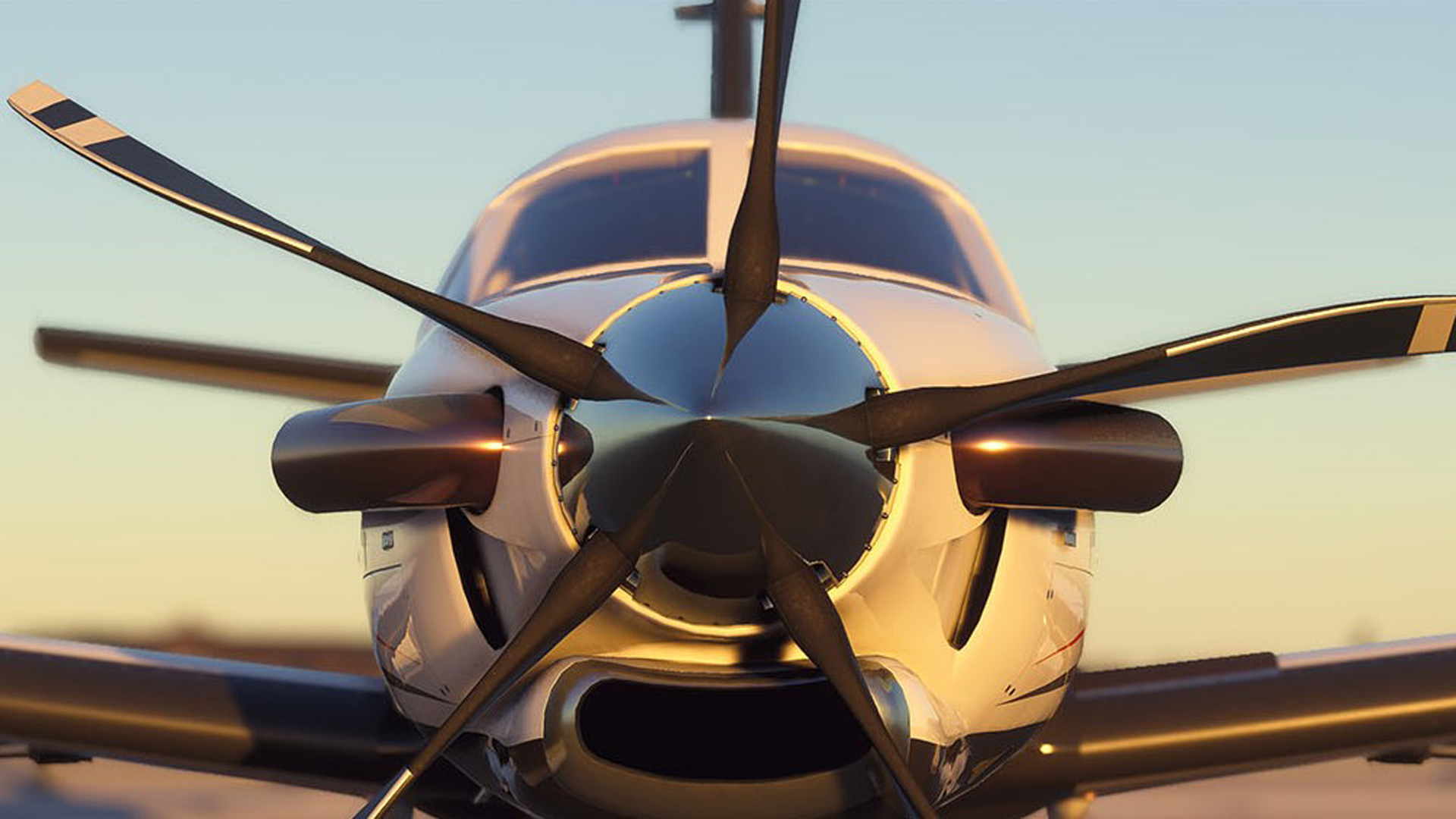 """'Microsoft Flight Simulator' Dev: """"we will try our darnedest to make [VR support] happen"""""""