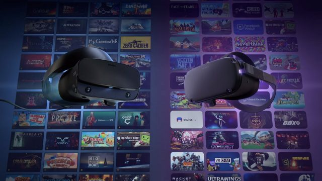 What Oculus Link Tells Us About Next-gen Oculus Quest and Rift 3