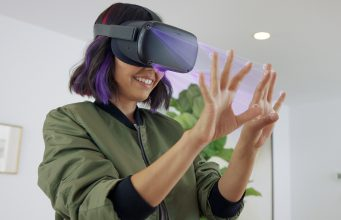 Oculus Quest Hand-tracking Will be Great for Casual Input 1
