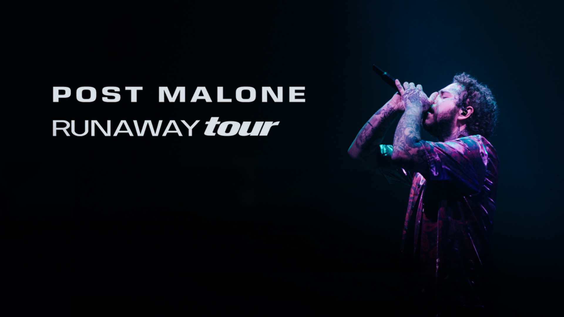 Post Malone Concert Coming to Oculus Venues for Free on October 17th – Road to VR