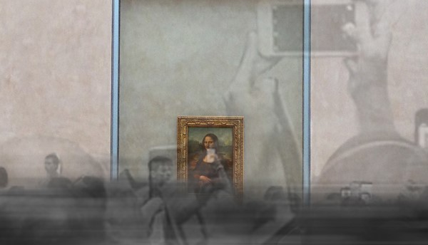The Louvre is Bringing The Mona Lisa to Life Soon in a New VR Experience – Road to VR 1