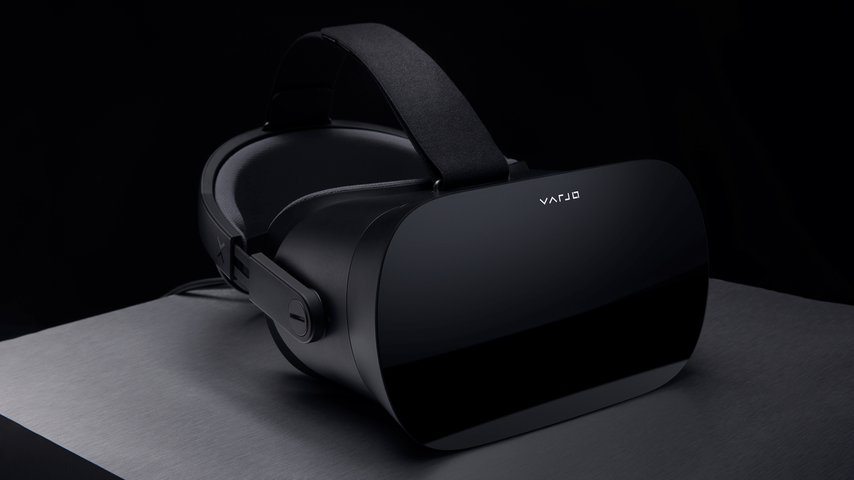 Varjo Launches VR-2 with SteamVR Support and Hand-tracking