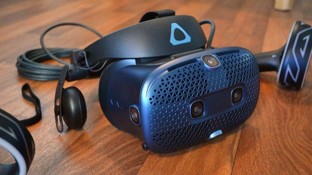 Our Vive Cosmos Review is Postponed Until HTC Shines Light on a Potentially Glaring Issue 3