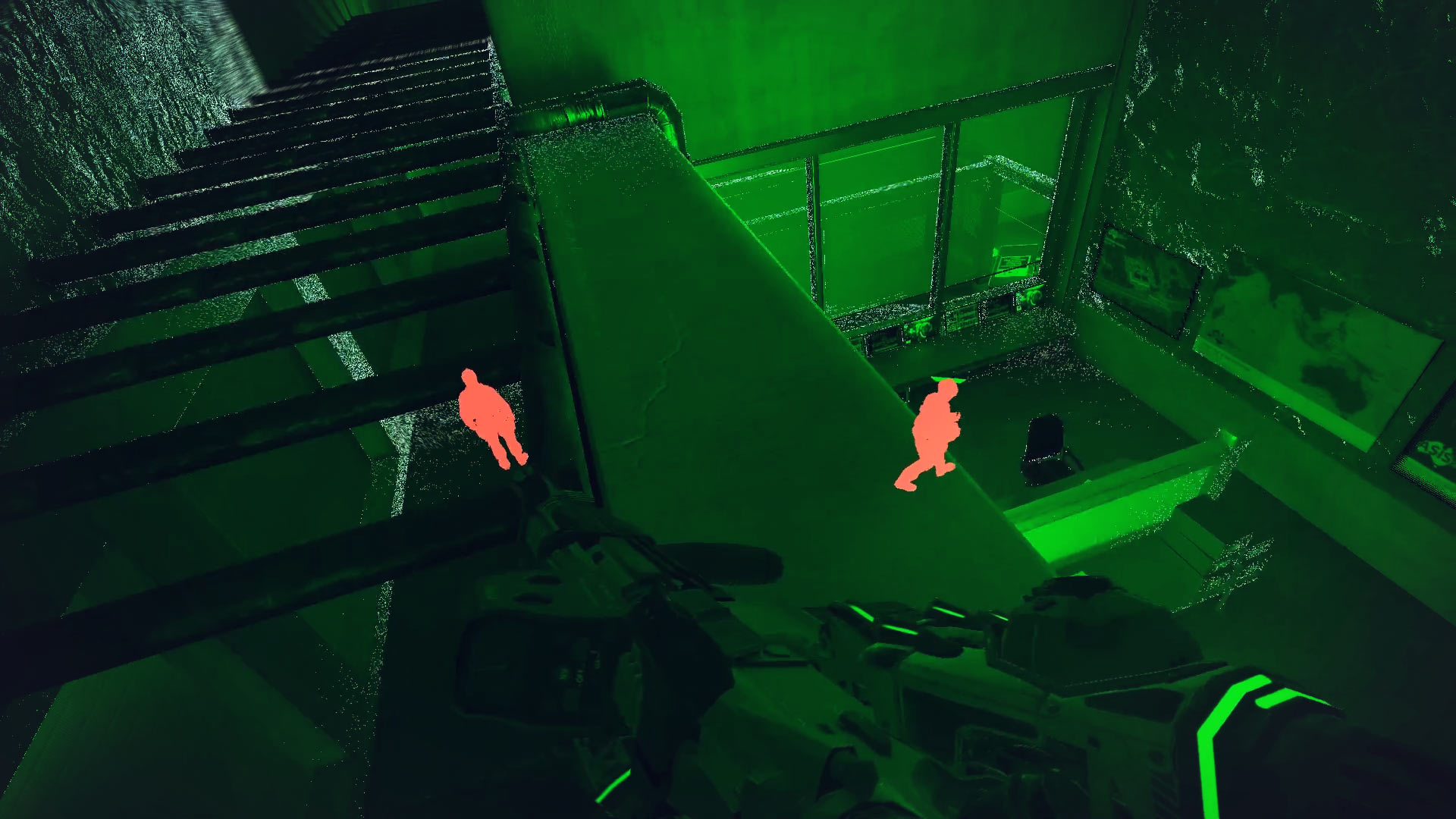 VR Operative' Review – Solid Snake, But Rough Around the Edges – Road to VR 2