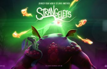 Insomniac Releases 'Strangelets' on Magic Leap One, Its Final Indie Project – Road to VR 1