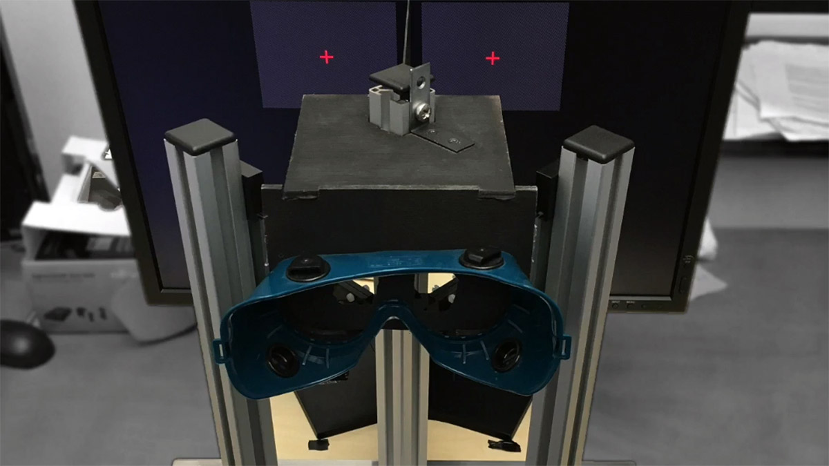 Researchers Develop Method to Boost Contrast in VR Headsets by Lying to Your Eyes