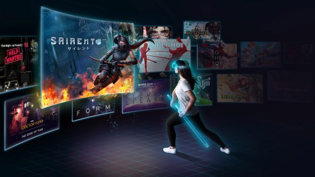 The Best HTC Vive Deals for Black Friday 2019 & Cyber Monday 2
