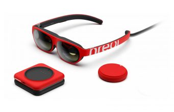 Nreal Briefly Halts Manufacturing of 'Gentle' AR Headset as a result of Coronavirus – Street to VR 7