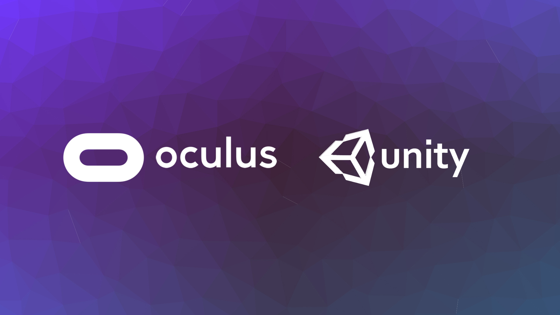 Oculus & Unity Release Free VR Development Course with 20 Hours of Content
