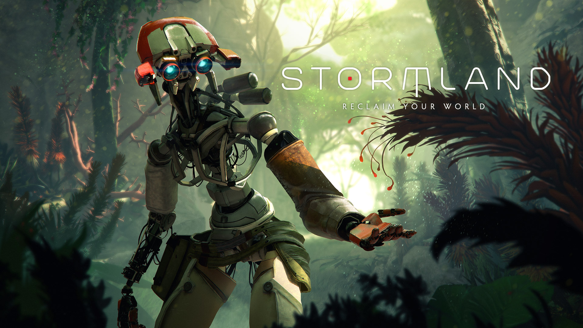 'Stormland' Review – The New Bar for VR Open-world Adventure