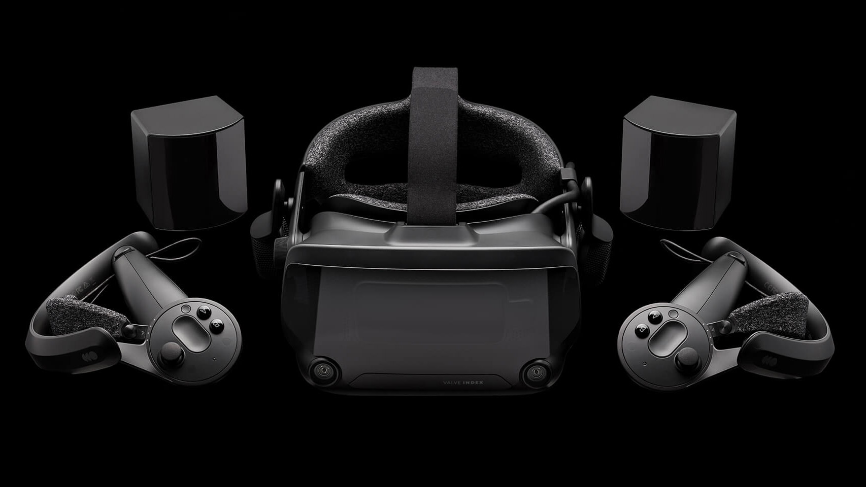 Valve Index Headset Sold Out in Some Regions After Half-Life: Alyx