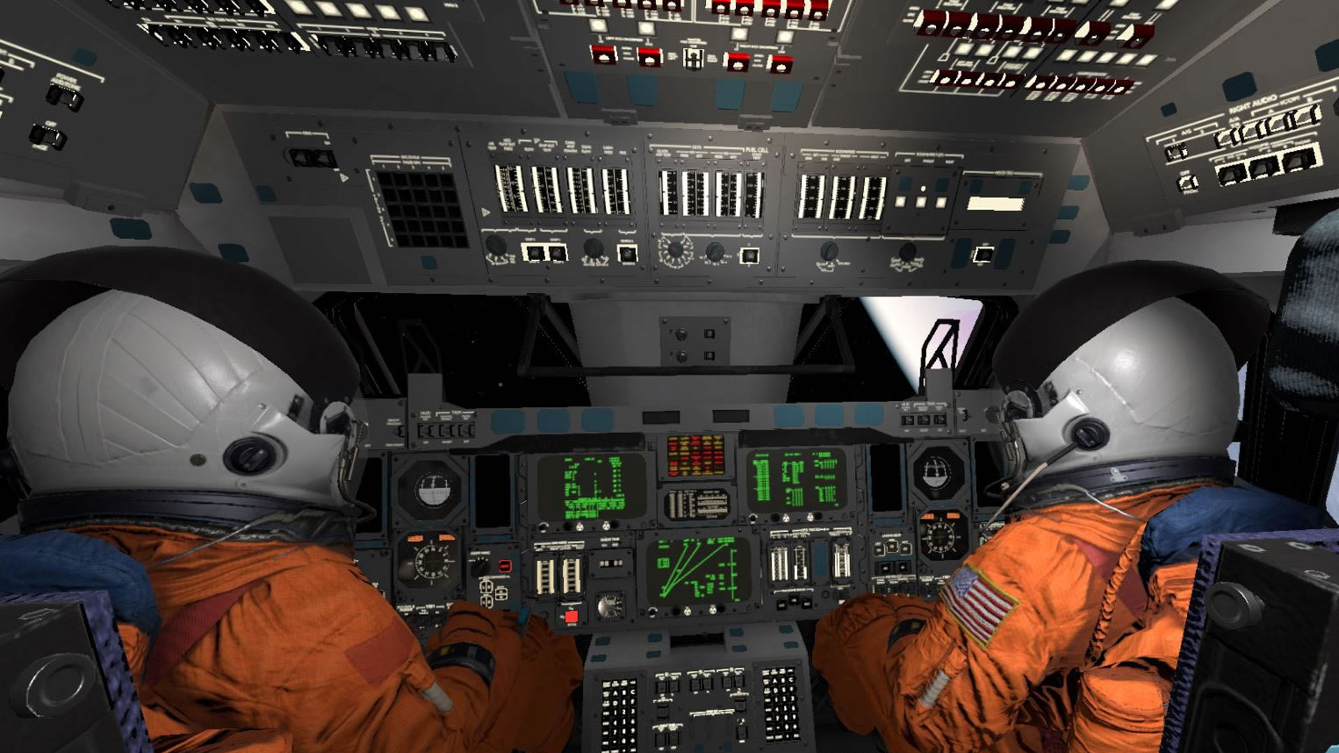 'Apollo 11 VR' Studio to Launch 'Shuttle Commander' Next Week on PSVR – Road to VR