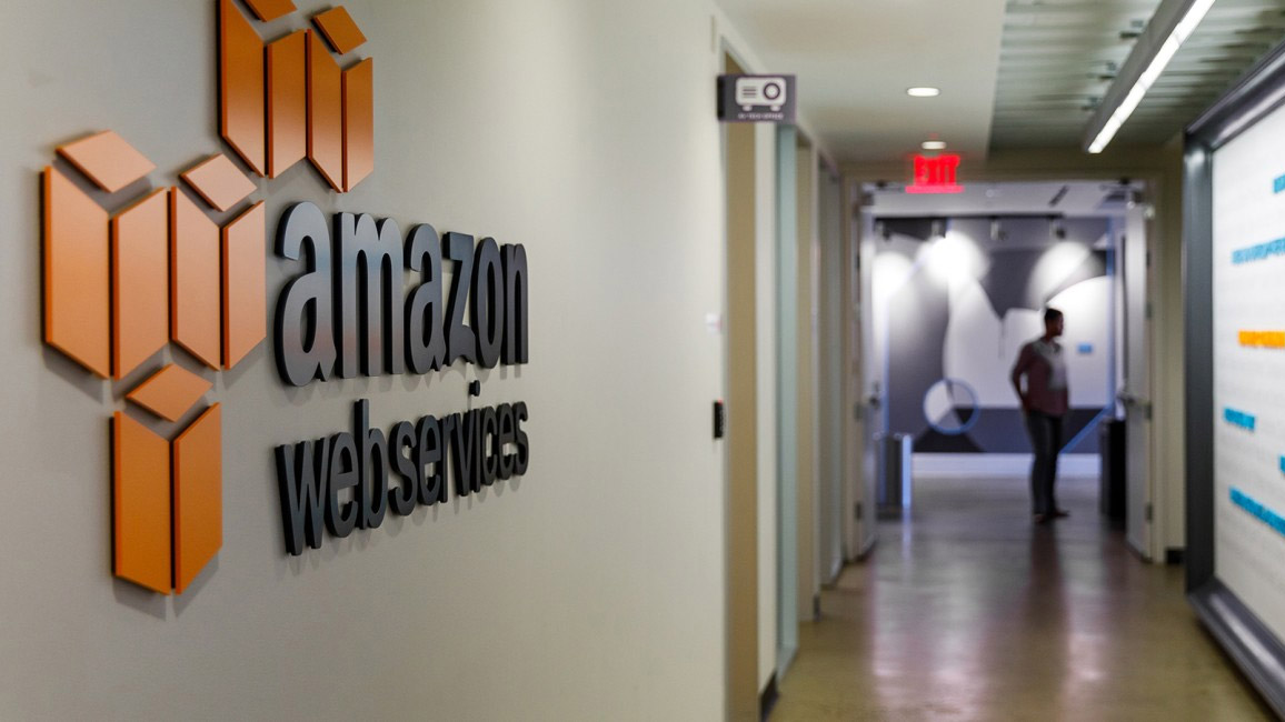 """Amazon Promises """"single-digit latency"""" for AR/VR Streaming Over 5G with AWS Edge Platform"""