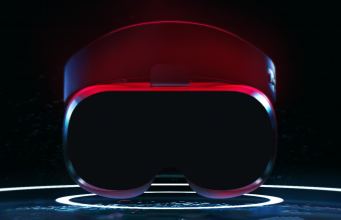 Startup Teases Standalone AR/VR Headset with 'innovative optics and ergonomics', Reveal Next Week