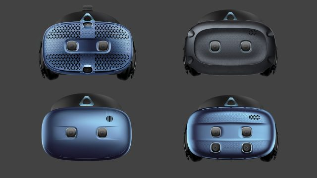 HTC's VR Lineup Has 11 Headsets and Its Modular Technique is a Mess 12