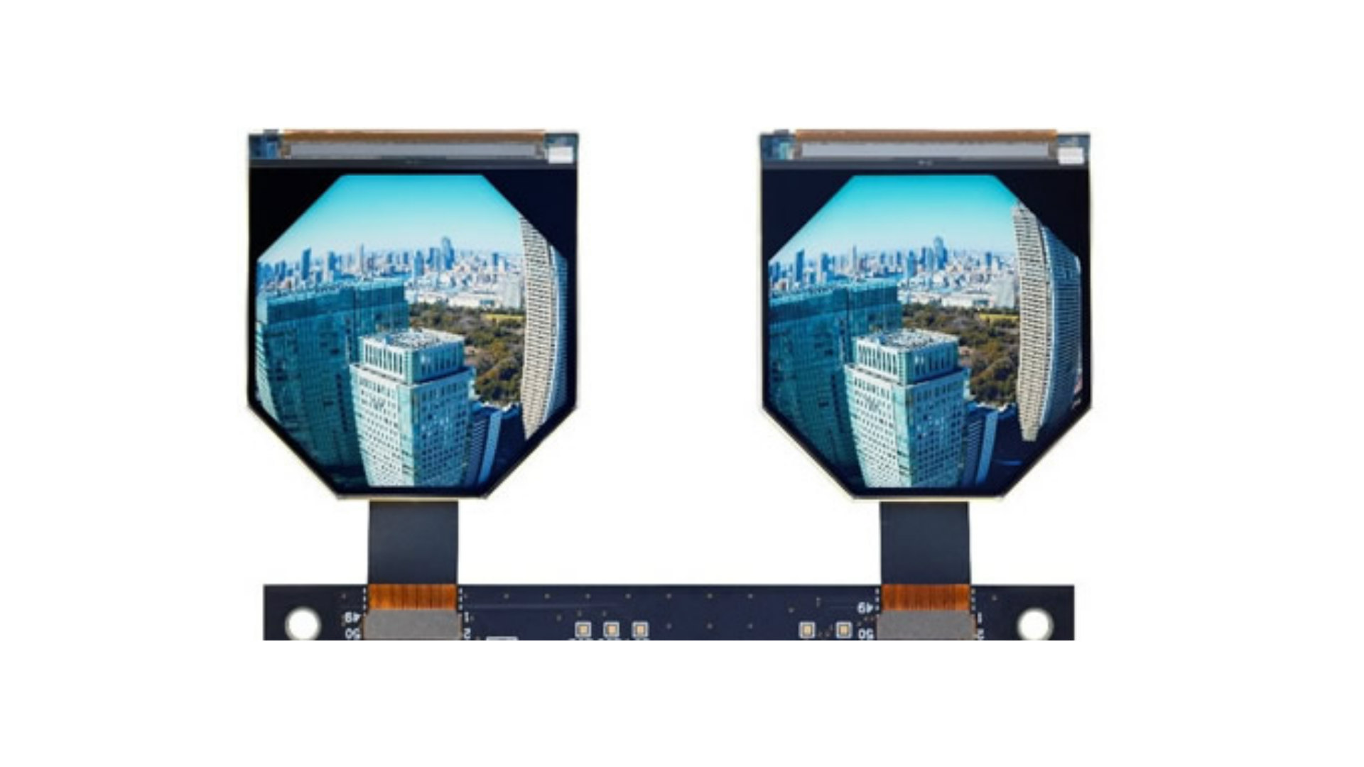 JDI Starts Mass Production on 1,058 ppi High Pixel Density LCD for VR Glasses - Road to VR
