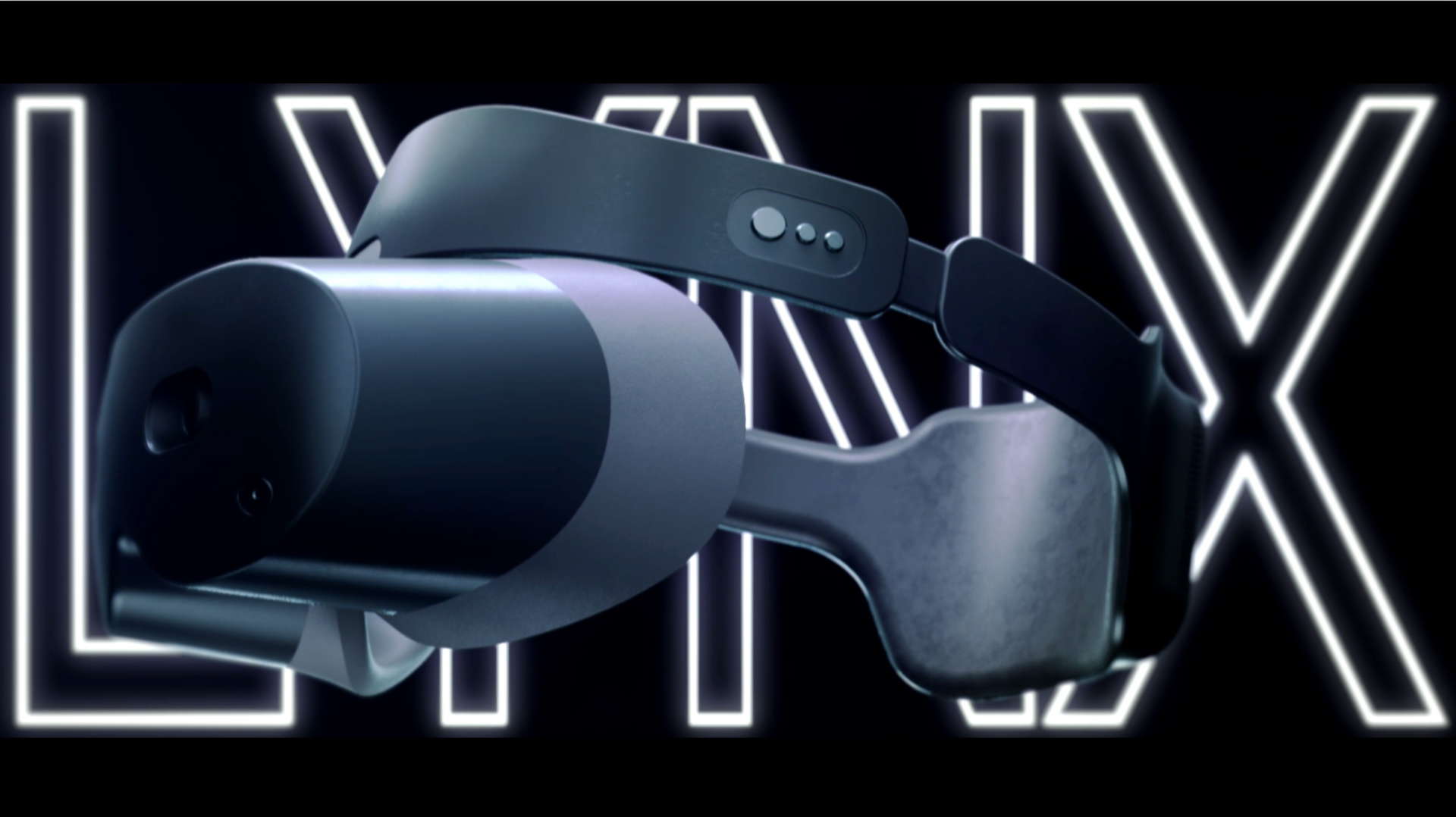LYNX Reveals Standalone MR Headset with Snapdragon XR2, Eye-tracking, & Novel Optics – Highway to VR 12