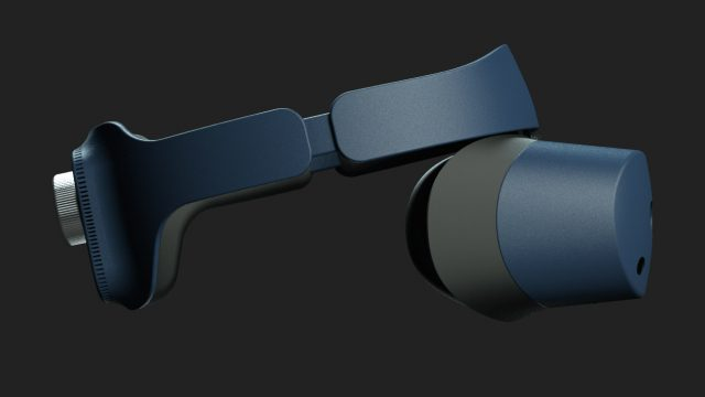 LYNX Founder Particulars Headset's Distinctive Optics, Pre-orders Out there Now 12