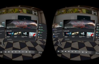 Update Makes OculusMirror Much Easier to Use, But It's Still Hidden Away