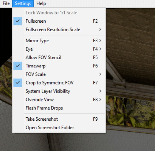 Replace Makes OculusMirror A lot Simpler to Use, However It is Nonetheless Hidden Away 6
