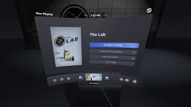 SteamVR Will get a New Dashboard, Lastly Ditching Steam Massive Image 13