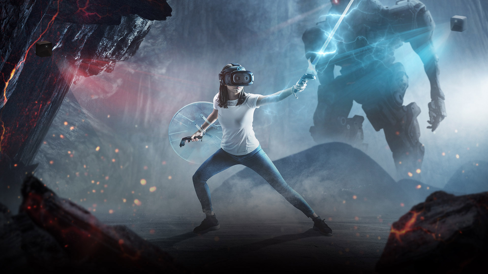 More Than 100 VR Games Have Exceeded $1 Million in Revenue