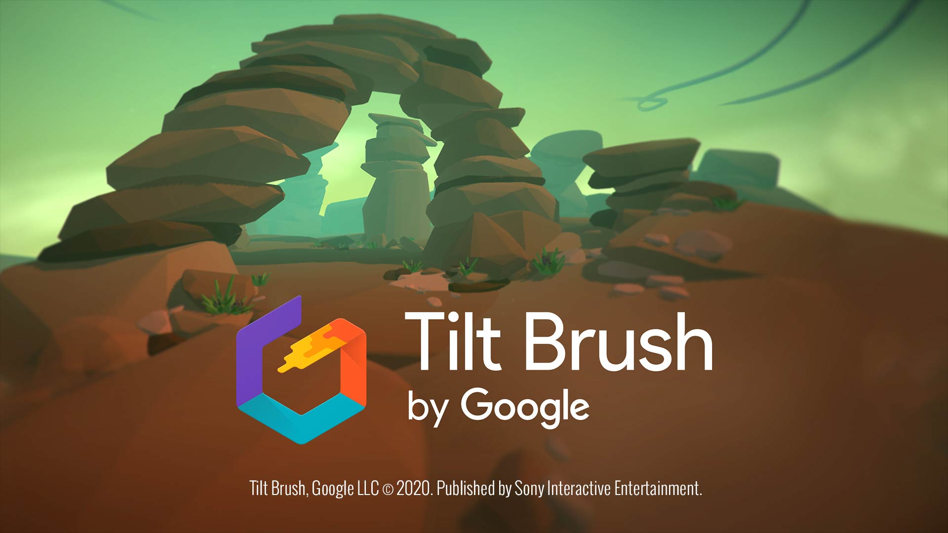 Google's 'Tilt Brush' is Coming to PSVR Quickly – Highway to VR 5