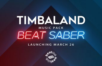 Timbaland 'Beat Saber' Music Pack Coming to the Block-slashing Rhythm Recreation – Street to VR 7