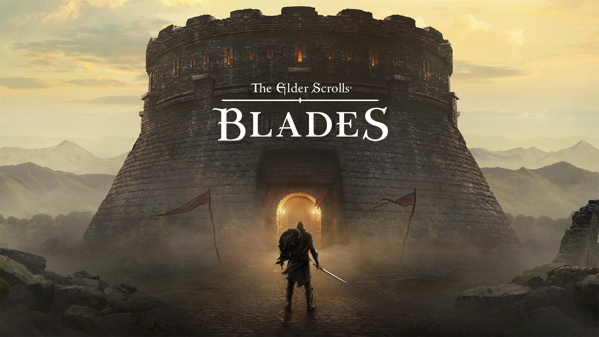 """Bethesda Has """"no update"""" on 'Elder: Scrolls Blades VR' Nearly Two Years After Announcement"""