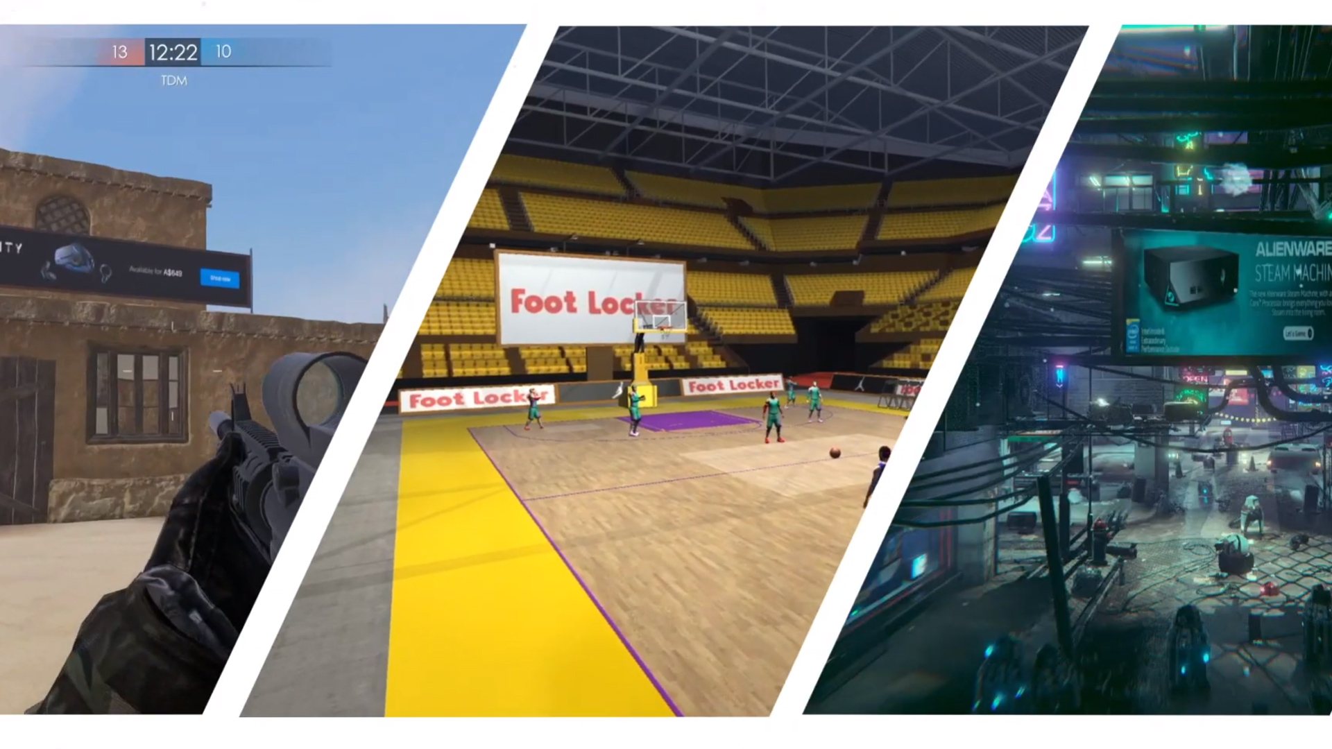 """Admix Secures $7M Funding to Bring """"non-intrusive"""" Ads to VR & AR Games"""