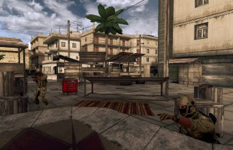 'Onward' for Quest Early Access Review – Lower Friction, Lower Res, Same Great Core Gameplay