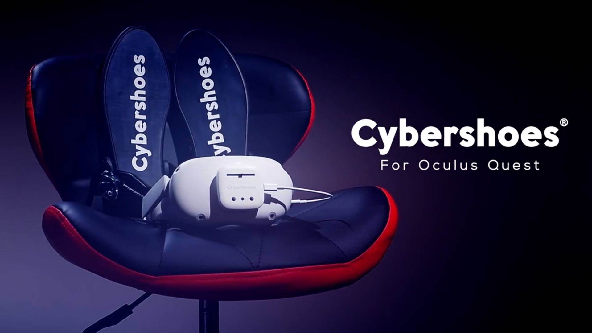 Cybershoes for Quest Kickstarter Reaches Funding Goal in First Day