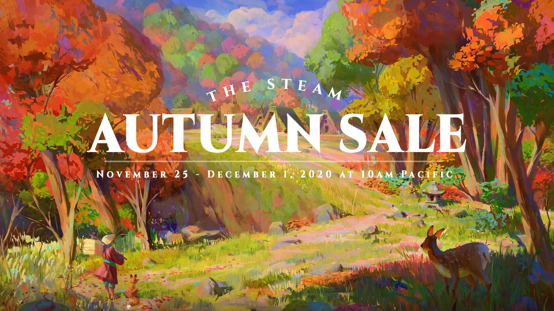 'Half-Life: Alyx', 'Boneworks' Get Rare Discounts Among Many Others in Steam Autumn Sale