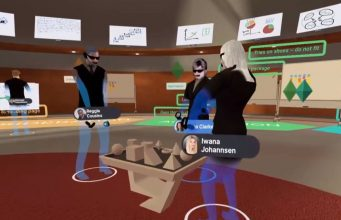 Arthur Technologies Raises $2.5M for Its VR Office Collaboration Software