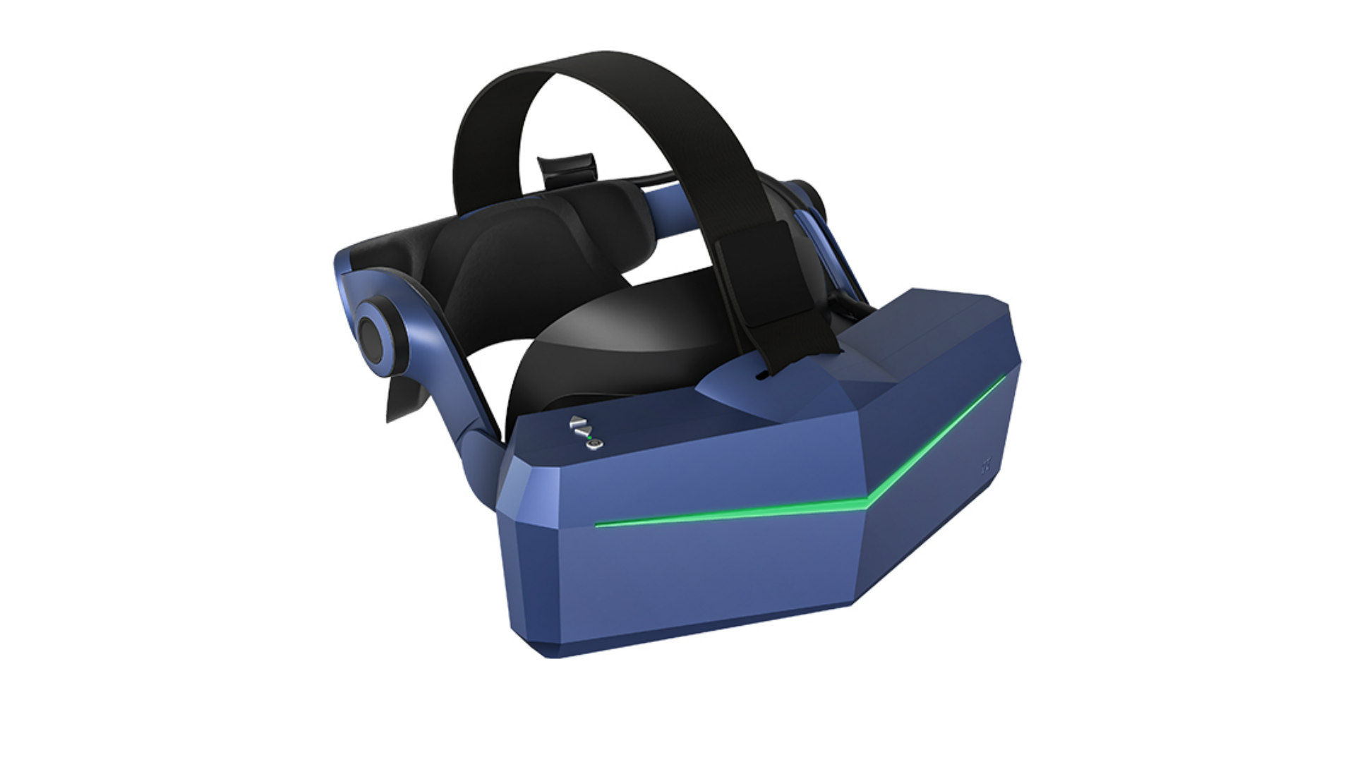 "Pimax Launches ""5K"" Super VR Headset Featuring 180Hz Refresh Rate"
