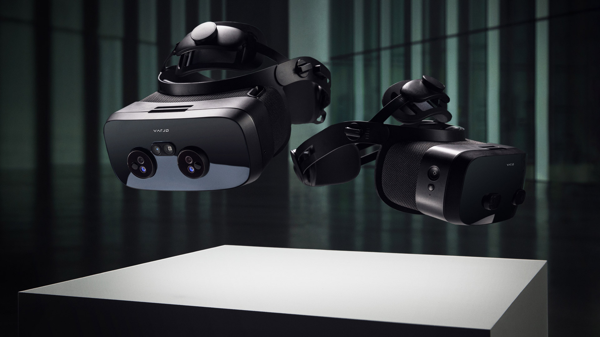 Varjo Announces XR-3 and VR-3 Headsets – Specs, Price, Release Date