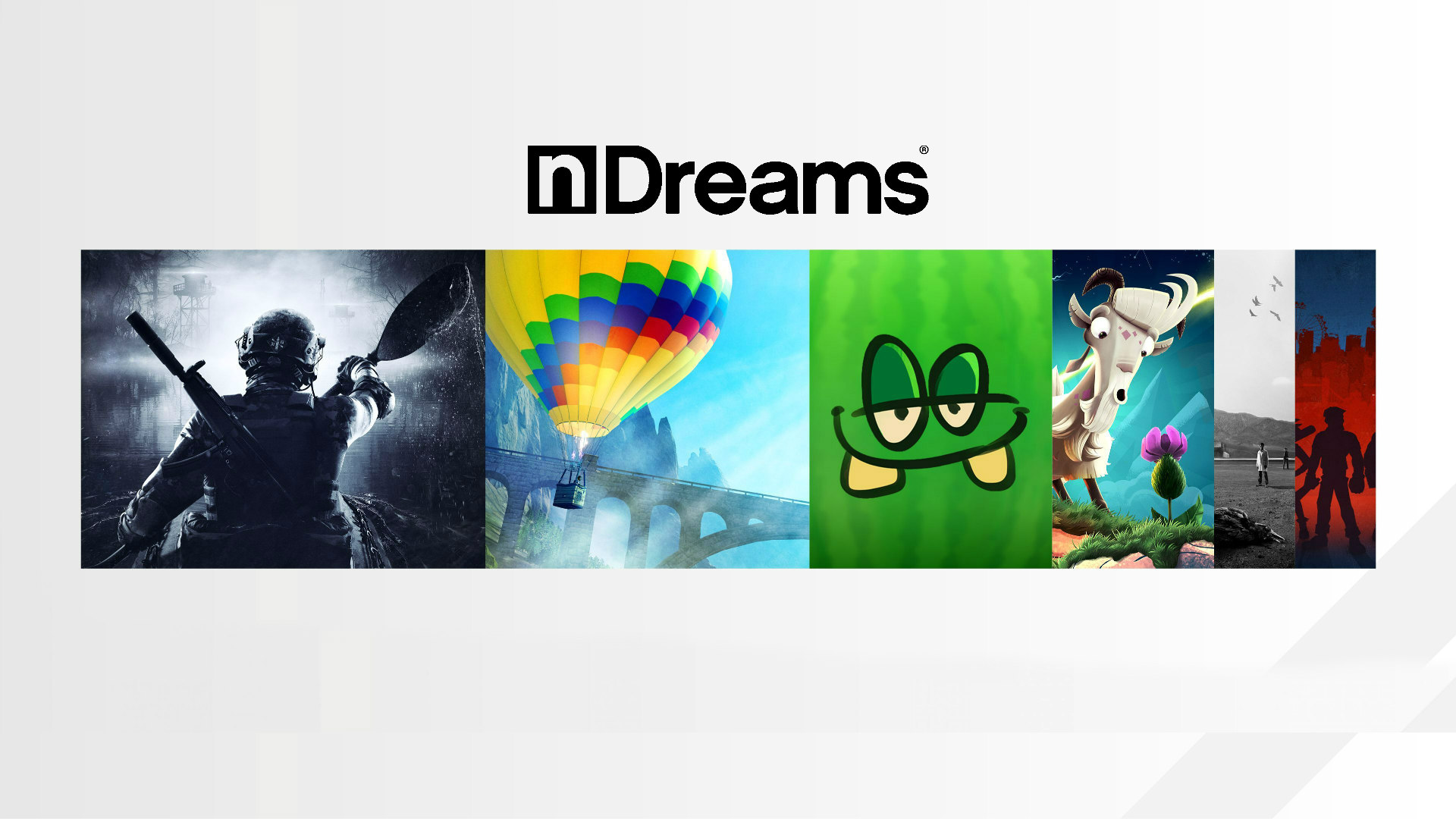 nDreams Opening Second VR Studio Focused on Live-service Games