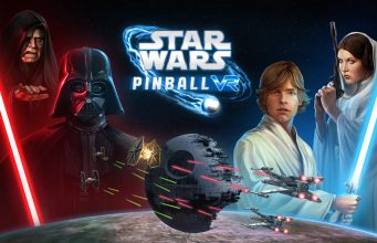 'Star Wars Pinball VR' Preview – Possibly VR's Best Pinball Game to Date