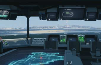 'Carrier Command 2' to Get Full VR Support, Coss-play With up to 9-player Co-op