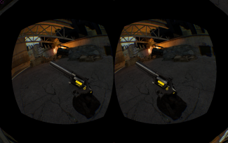 half life 2 oculus rift virtual reality hl2vr