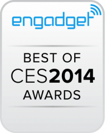 ba07aec85536 CES 2014  Oculus Rift Awards and Mentions – Road to VR